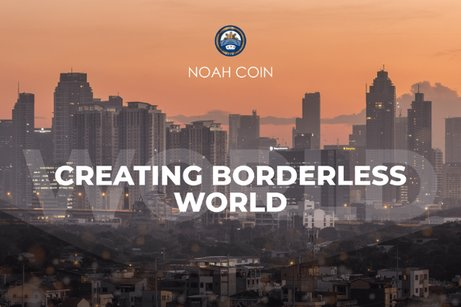 Noah Pay: how to make crypto a competitive advantage for business