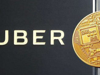 Vendit Now Allows You To Credit Your Uber App With Cryptocurrency
