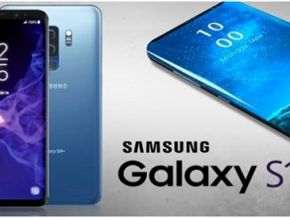 Samsung Galaxy S10 May Come with Cryptocurrency Wallet
