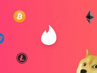 Bitrefill Enables Payments in Bitcoin (BTC), Ethereum (ETH), Litecoin (LTC), Dogecoin and Dash on Tinder