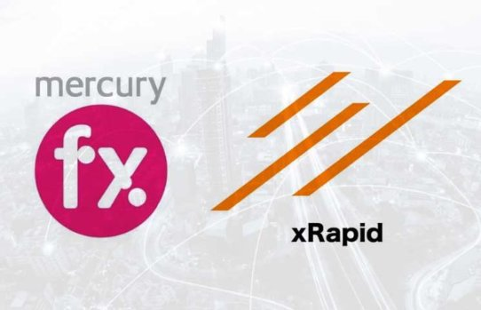 Mercury FX's 1st commercial transaction successfully completed to Philippines