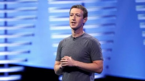 Mark Zuckerberg Confirms 'Private' Facebook Payments Are Coming