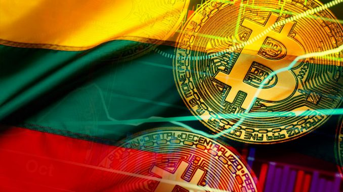 buy cryptocurrency in lithuania