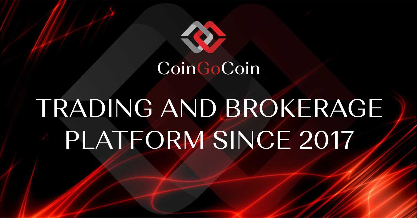 Trading and brokerage platform since 2017